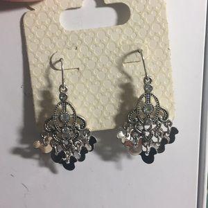 Disney earrings